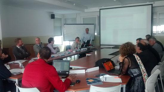 CNI presenta el proyecto EcoGas que compara los nuevos gases ecológicos