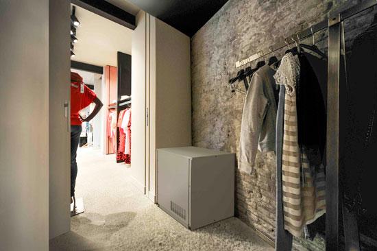 VRV indoor de Daikin