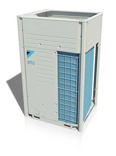 Daikin marca un nuevo estándar en climatización con la nueva generación VRV IV