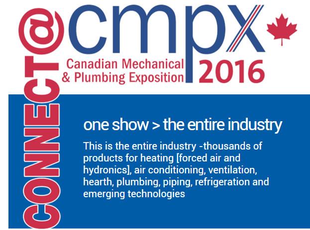 CMPX Show