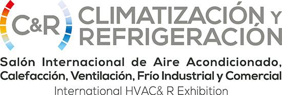 Feria Climatización y Refrigeración - C&R 2019