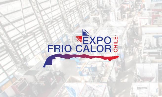 Expo Frío Calor Chile