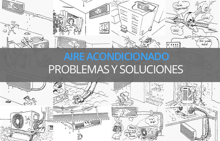 Gu 237 A Del Aire Acondicionado Problemas Y Soluciones