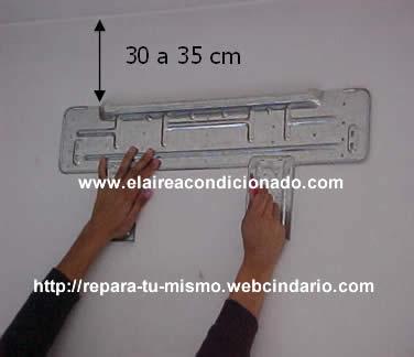 Preinstalacion aire acondicionado abocardadores aire for Cuanto cuesta poner aire acondicionado