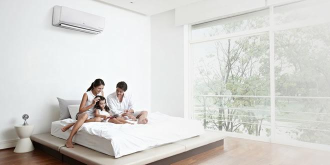La temperatura ideal para tu casa en verano - Temperatura ideal calefaccion casa ...