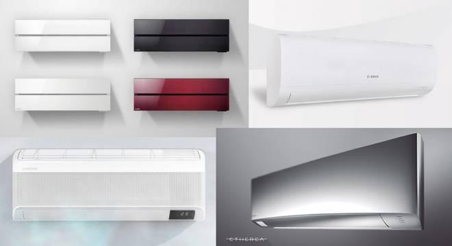 ¿Se puede mejorar la estética instalando un aire acondicionado?