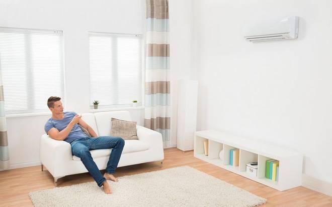 Beneficios de instalar un aparato de aire acondicionado en casa
