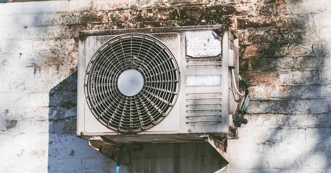 Consejos de limpieza para el Aire Acondicionado