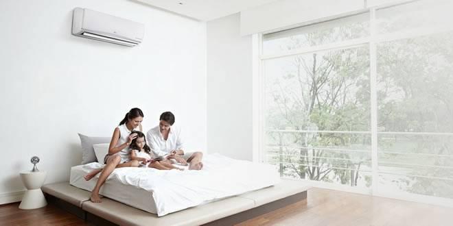 La temperatura ideal para tu casa en verano