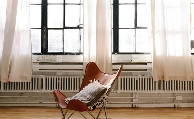El correcto aislamiento de puertas y ventanas puede suponer un importante ahorro