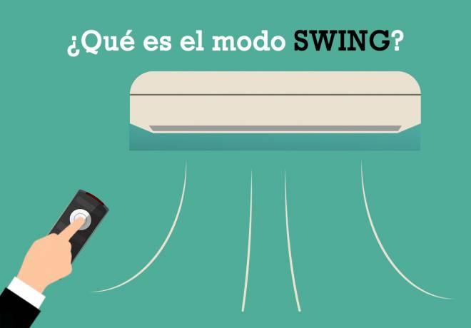 Modo Swing