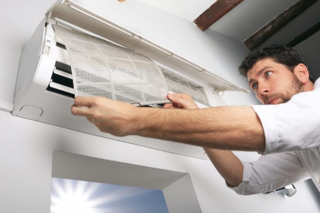 Claves para realizar un buen mantenimiento del aire acondicionado