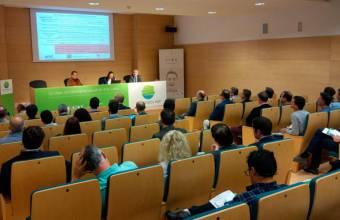 """AFEC y la Agencia Andaluza de la Energía organizaron la jornada técnica """"La bomba de calor,energía natural y renovable"""""""