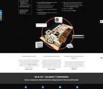ARCRING - Aire Acondicionado - Implementación de Oficinas