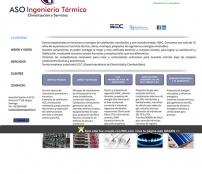 ASO Ingeniería Térmica SpA