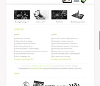 SigeMan - Software Gestión Mantenimiento
