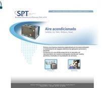 SPT - Soluciones Profesionales en Tecnologia