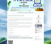 H.V.A.C. Online