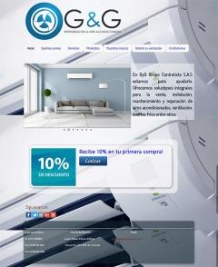 GyG Refrigeracion y Aire Acondicionado