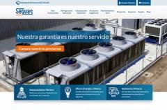 Seguas: Aire Comprimido, Refrigeración y Climatización Industrial