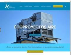 Ecoproyectos Aire