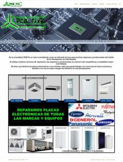 PCB Fix Reparaciones electrónicas