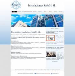 INSTALACIONES SEDEFRI S.L.