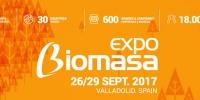 Expobiomasa 2017 - Valladolid