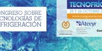 Congreso TECNOFRÍO'17