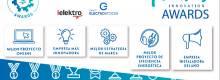 Innovation Awards iElektro