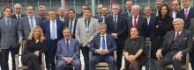 C N I firma el acuerdo de constitución del nuevo Observatorio de la Seguridad Industrial en España