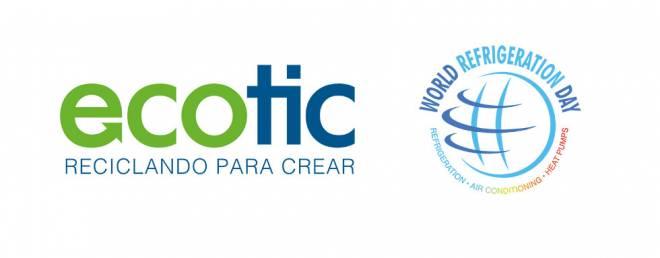 Ecotic colabora en el impulso del Día Mundial de la Refrigeración