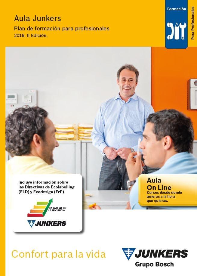 II Plan de Formación Junkers