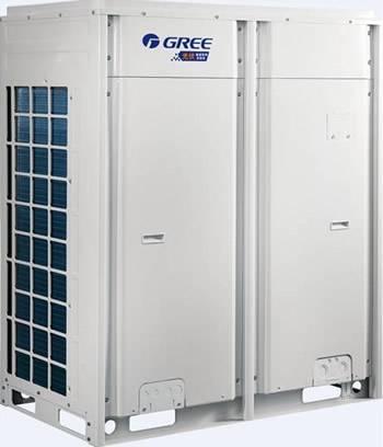 GREE GMV5 Fotovoltaico