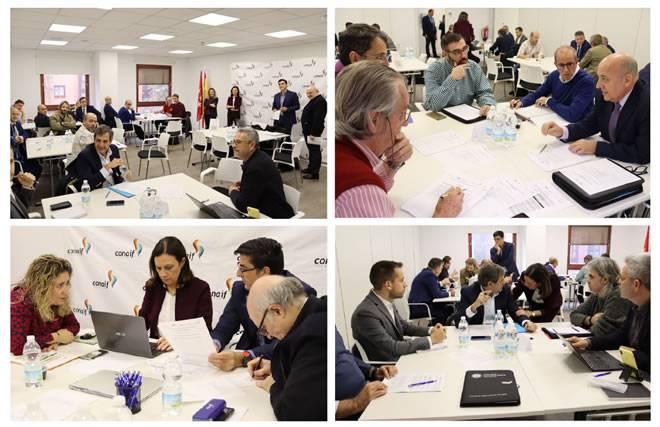 Workshop de Commissioning, Puesta en Marcha y Mantenimiento de las Instalaciones de Climatización