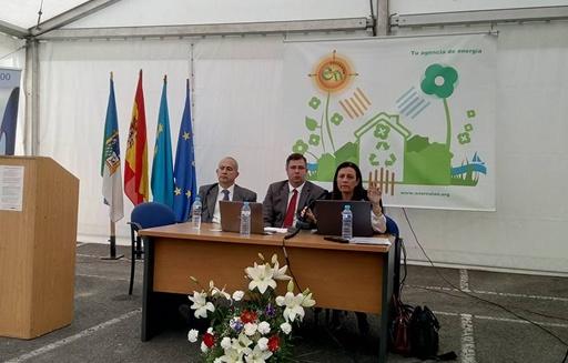 AFEC expone las bondades de la bomba de calor en Expoenergía 2016