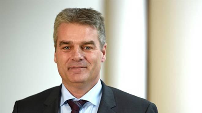Lars Tveen, Presidente de Danfoss Heating