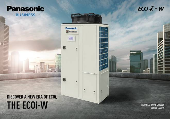 Chillers ECOi-W