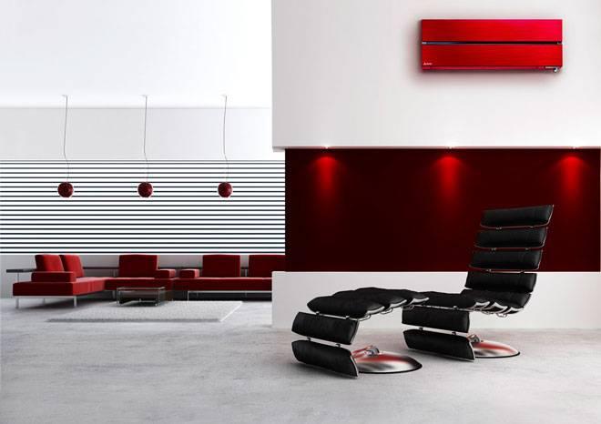 Mitsubishi Electric comprometida con el medio ambiente, la eficiencia energética y el correcto uso de los refrigerantes