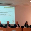 Jornadas sobre la Bomba de Calor, Tecnología Eficiente y Renovable, en Guipuzkoa y en Badajoz