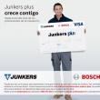 Junkers renueva su club para instaladores de la mano de Bosch