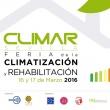 Éxito de expositores y visitantes en la I edición de CLIMAR Sevilla