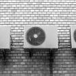 Solo el 25% de las viviendas en España cuentan con aire acondicionado