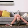Cinco claves para ahorrar en el consumo del aire acondicionado