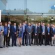 Equipo de Samsung Air Conditioning España