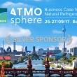 Panasonic, patrocinador de ATMOsphere Europe 2017