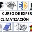 I Curso de Experto en Climatización organizado por ATECYR
