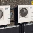 Unidades Panasonic con refrigerante CO2