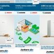 Campañas instaladores Club Junkers