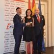 AFEC galardonada con la Estrella de Oro a la Excelencia Profesional